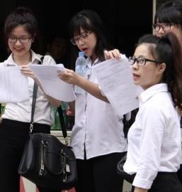 Học viện y học cổ truyền xét tuyển đại học chính quy năm 2014