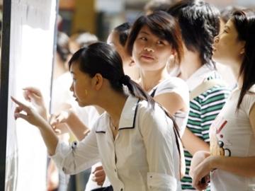 Đại học Thủ Dầu Một công bố điểm xét tuyển NV2 năm 2014