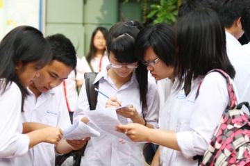 Điểm xét tuyển NV2 trường Cao đẳng Sư phạm Bắc Ninh năm 2014