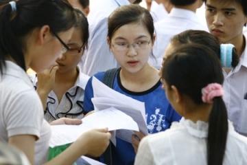 Lượng hồ sơ xét tuyển nguyện vọng 2 Đại học Cần Thơ năm 2014