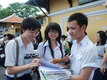 Điểm chuẩn xét tuyển NV2 Cao đẳng văn hóa nghệ thuật và du lịch Sài Gòn 2014