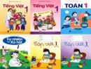 Sách giáo khoa cần thiết cho học sinh tiểu học năm học 2014 - 2015
