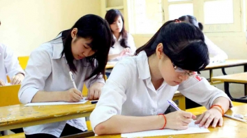 Tuyển sinh lớp đại học hệ VLVH Đại học khoa học xã hội và nhân văn - Đại học quốc gia Hà Nội