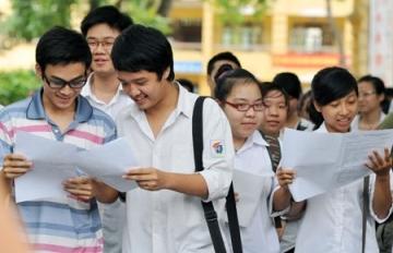 Thống kê lượng hồ sơ xét tuyển NV2 Đại học Sư phạm Hà Nội