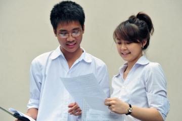 Điểm xét tuyển nguyện vọng 2 đại học Công đoàn năm 2014