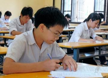 Kỳ thi THPT quốc gia 2015 bỏ phương án 3