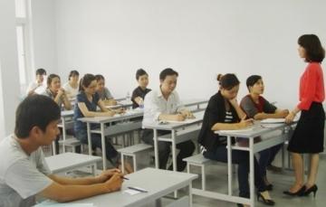 Đại học Hà Nội tuyển sinh văn bằng 2 ngành ngôn ngữ Anh