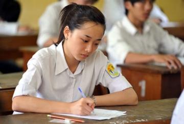 Đại học Tài nguyên và Môi trường TPHCM xét tuyển NV3 năm 2014