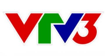 Lịch phát sóng VTV3 thứ Tư ngày 3/9/2014