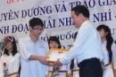 Sở GD&ĐT Nghệ An thay đổi mức thưởng học sinh giỏi năm học mới