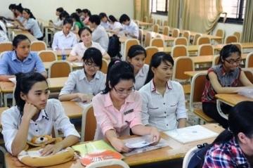 Lịch thi thạc sĩ ngành quản trị kinh doanh ĐH Ngoại ngữ Tin học TPHCM 2014
