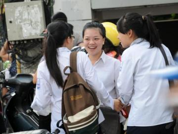 Khoa Ngoại ngữ - Đại học Thái Nguyên công bố điểm chuẩn nguyện vọng 2 năm 2014