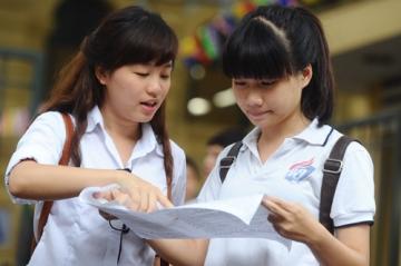 Điểm chuẩn NV2 Đại học Tài nguyên và môi trường Hà Nội năm 2014