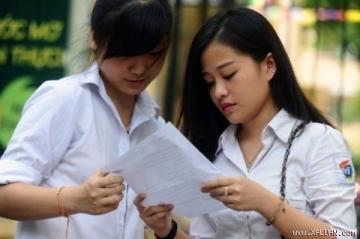 Xét tuyển NV2 Đại học sư phạm, Y Dược - ĐH Thái Nguyên 2014