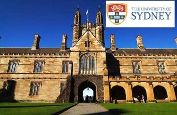 Thông tin về học bổng Sydney Achievers International Scholarships cho sinh viên Việt Nam