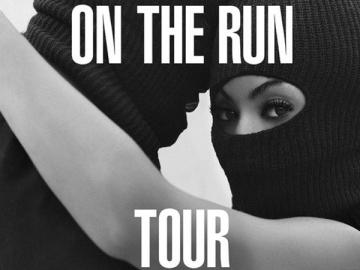 Beyoncé và Jay Z ngọt ngào đốn tim fan hâm mộ khi kết thúc tour diễn mùa hè