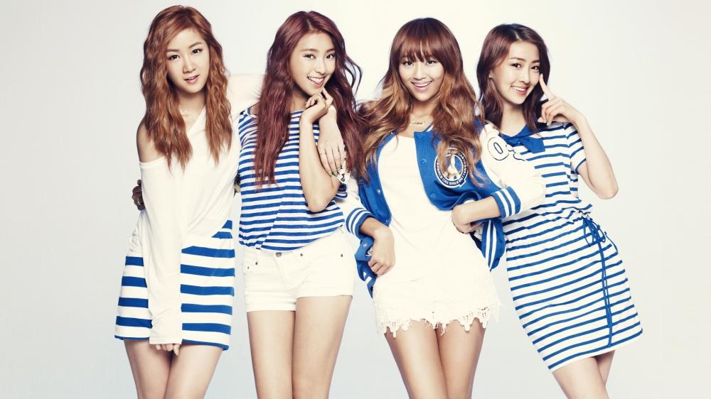 Top 10 ca khuc K-Pop Hot nhat tuan 2 thang 9