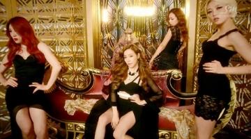 Xuyến xao với hình ảnh trong clip teaser mới của TaeTiSeo