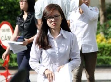 Điểm chuẩn NV2 Đại học Luật TPHCM năm 2014