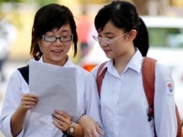 Phân hiệu Đại học Huế tại Quảng Trị xét tuyển NV3 năm 2014