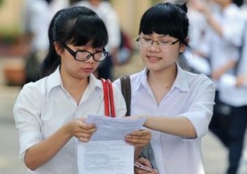 Khoa y dược Đại học Đà Nẵng công bố điểm chuẩn NV2 năm 2014