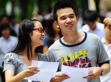 Đại học Ngoại ngữ - ĐH Huế xét tuyển nguyện vọng 3 năm 2014