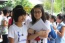 Đại học kỹ thuật y dược Đà Nẵng công bố điểm chuẩn NV2 năm 2014