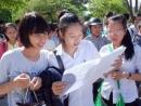 Đại học Quảng Nam xét tuyển nguyện vọng 3 năm 2014