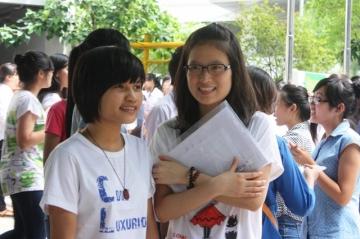 Điểm chuẩn NV2 Đại học công nghệ - Đại học quốc gia Hà Nội