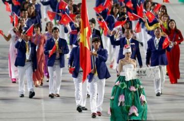 Cập nhật kết quả thi đấu ASIAD 2014 mới nhất của đoàn Việt Nam