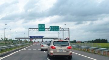 Thông xe tuyến cao tốc Nội Bài - Lào Cai dài nhất Việt Nam