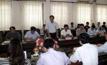 Điểm mới của kỳ thi THPT quốc gia 2015 so với kỳ thi