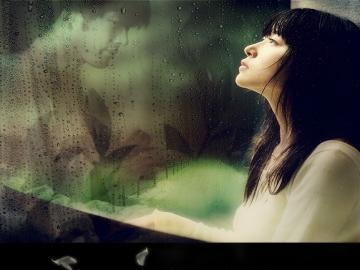 Top 5 chòm sao khóc thầm khi yêu