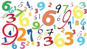 Giải mã ý nghĩa giấc mơ về những con số