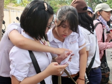 Đề thi giữa học kì 1 lớp 8 môn ngữ Văn năm 2014 - THCS Hải Lộc