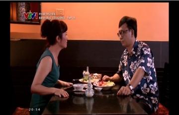 Bánh đúc có xương tập 26: Đỉnh điểm mối quan hệ mẹ kế - con chồng