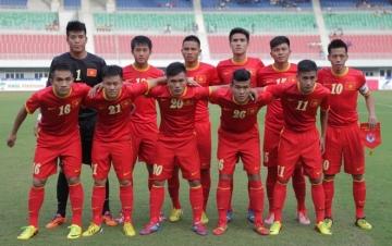 U23 Việt Nam: Tính chuyện AFF Cup 2014