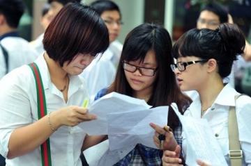 Kỳ thi THPT Quốc gia 2015: Đỗ đại học nhưng vẫn trượt tốt nghiệp