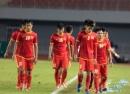 Lịch thi đấu bóng đá nam Asiad 2014: U23 Việt Nam gặp UAE