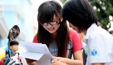 Nhiều trường thấp thỏm chờ thí sinh trong đợt xét NVBS