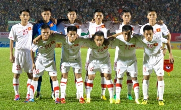 U23 Việt Nam vs U23 UAE: Tự tin làm nên lịch sử, 14h00 ngày 26/09