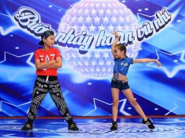 Chung kết Bước nhảy hoàn vũ nhí 2014 (26/9): Ai sẽ đăng quang Quán quân