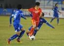 Kêt quả thi đấu bóng đá nữ Việt Nam Asiad 2014: Việt Nam chính thức vào bán kết