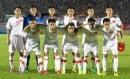 Lịch thi đấu U23 Việt Nam vs U23 UAE ngày 26/9/2014