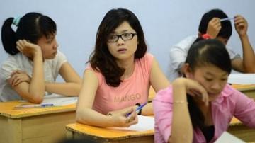 Đại học Khoa học - Đại học Thái Nguyên công bố điểm chuẩn NV3