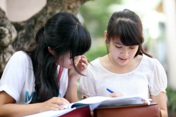 Điểm trúng tuyển NV3 Đại học kinh tế và quản trị kinh doanh - Đại học Thái Nguyên
