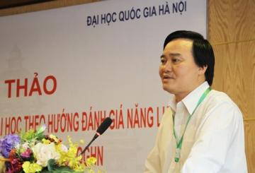 Nhiều trường ĐH sử dụng kết quả đánh giá năng lực của ĐH Quốc gia Hà Nội