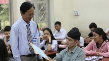 Công bố kết quả kì thi đánh giá năng lực của Đại học quốc gia Hà Nội