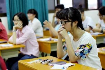 Đại học Công nghệ thông tin và truyền thông - Đại học Thái Nguyên công bố điểm chuẩn NV3