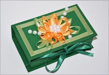 Hướng dẫn cách làm hộp quà bằng giấy cực đẹp tặng người yêu
